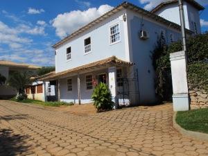 Villa Alferes