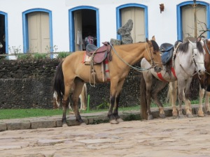 Passeio à Cavalo - Tiradentes