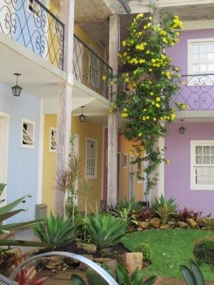 Villa Alferes - Pousada - Tiradentes