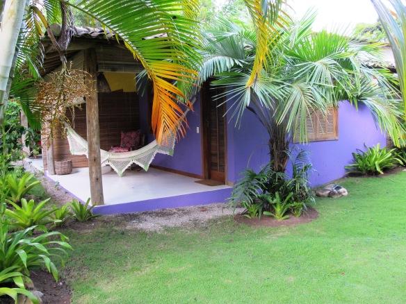 Casinhas da Bahia - Pousada em Caraíva
