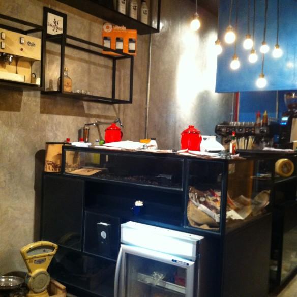 A pão de Queijaria - Onde comer em Belo Horizonte?