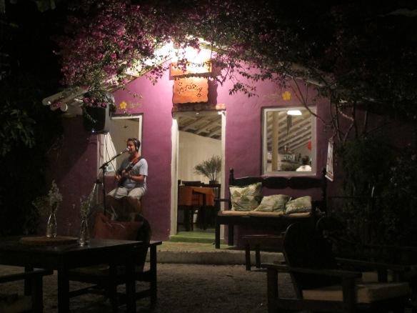 Restaurante em Trancoso - Vitoria