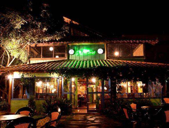 Foto retirada de capimlimaorestaurante.com.br