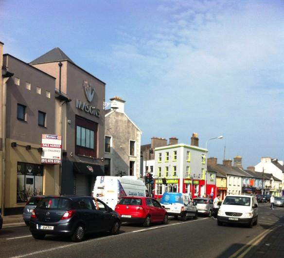 Waterford, Irlanda - Blog de Viagem