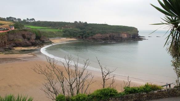Praia de Dunmore East