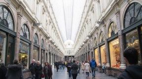 Galeries Royales St-Hubert
