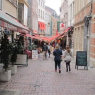 Rue dês Brouchers