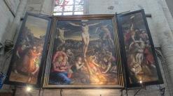 Cathedralis SS. Michaelis et Gudulae