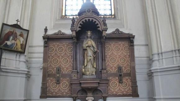 ST Kathelijne