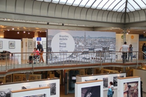 Comisc Museum - Foto retirada do site