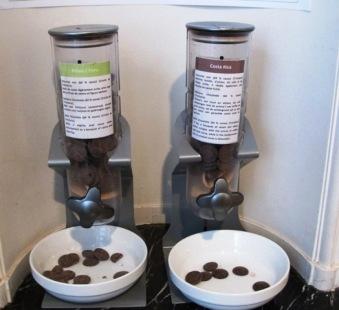 Museu do Chocolate e Cacau