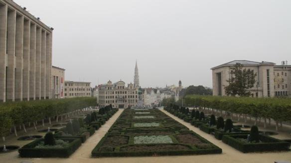 Bruxelas, Belica