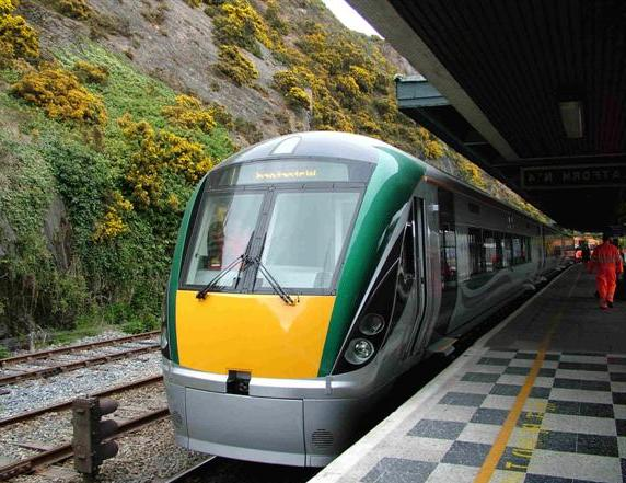 Irish-Rail 2