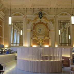 Antuérpia - Bélgica - Blog de Viagem