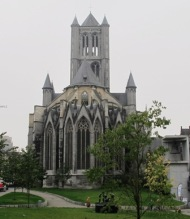 Ghent, Belgica (60)