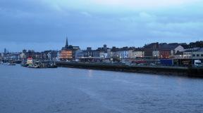 Waterford, Irlanda - Intercâmbio