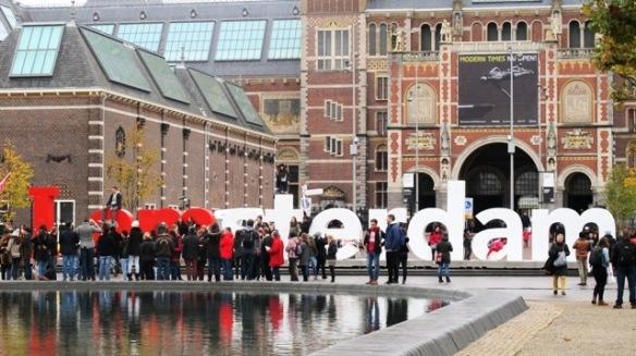 Amsterdam, Holanda (121)