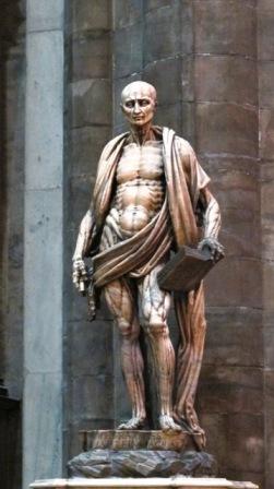 Duomo - Milão, Itália 3