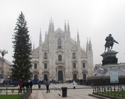 Milão, Itália (84)