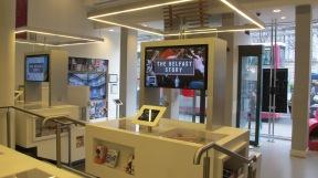 Escritório de Turismo - Visit Belfast