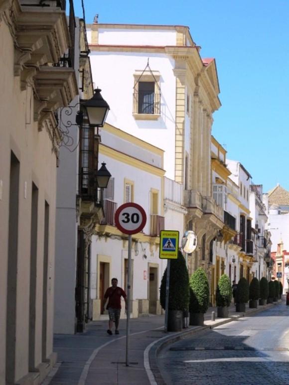 Xerez da Fronteira - Jerez de la Fronteira (812)