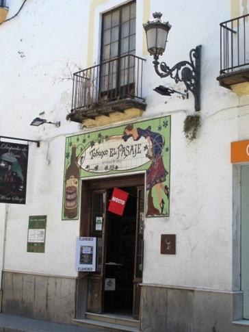 Xerez da Fronteira - Jerez de la Fronteira (925)