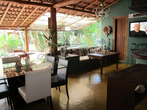 Hotel em Trancoso - Raízes do Brasil